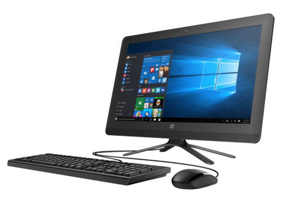 HP All-in-One - 22-b315z