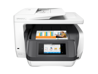 HP OfficeJet Pro 8730 All-in-One Printer - Img_Center_320_240