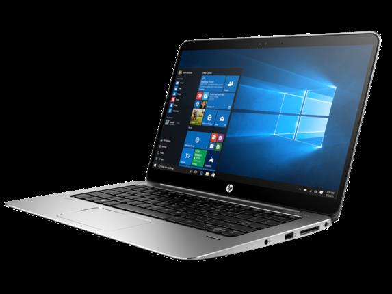 HP EliteBook 1030 G1 Notebook PC (ENERGY STAR) - Left