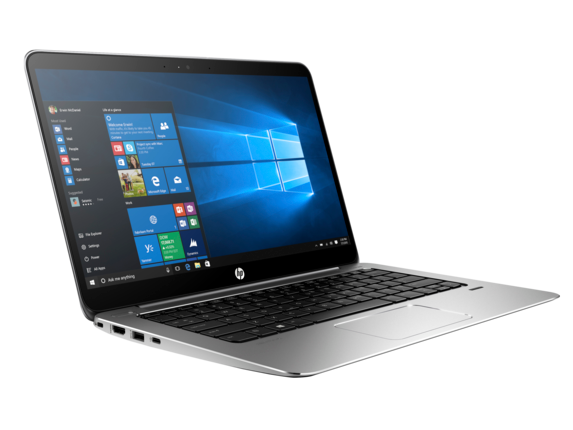 HP EliteBook 1030 G1 Notebook PC (ENERGY STAR) - Right
