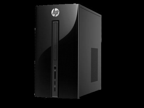 HP Pavilion Desktop - 510-p040cn