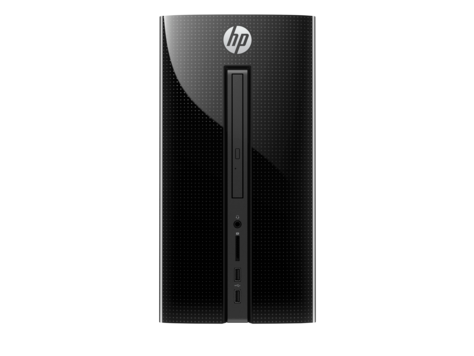 HP Desktop - 460-p001no (ENERGY STAR)