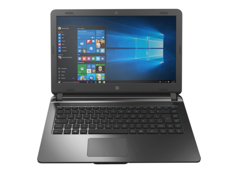 Serie de PC Notebook HP 14-ap000