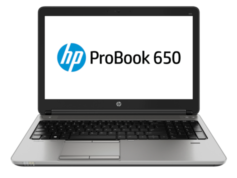 PC Notebook HP ProBook 650 G1