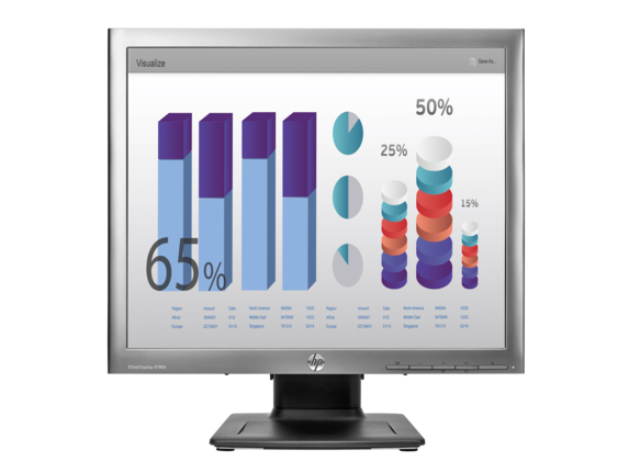HP S2232 Series Wide LCD Monitor Drivers Download Free