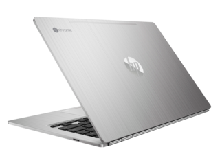 HP Chromebook 13 G1 Notebook PC - Customizable - Img_Left rear_320_240