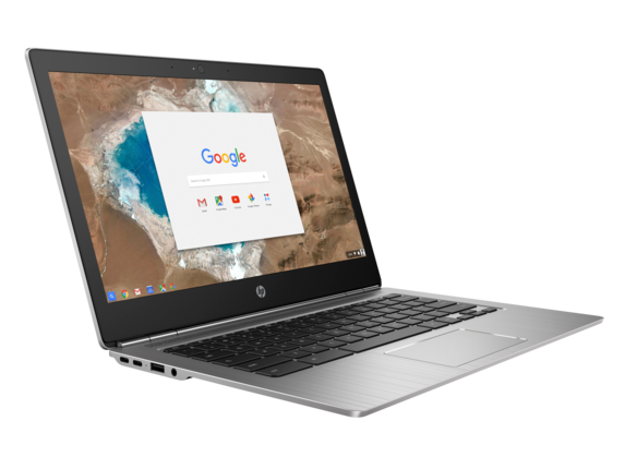 HP Chromebook 13 G1 (ENERGY STAR) - Right