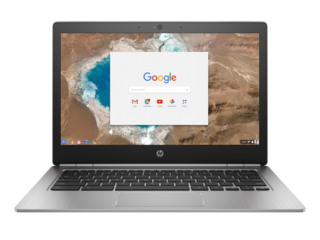 HP Chromebook 13 G1 Notebook PC - Customizable