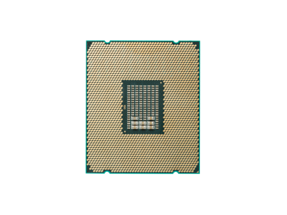 HP Z840 Xeon E5-2637v4 3.5GHz 2400MHz 4 Core 2nd CPU