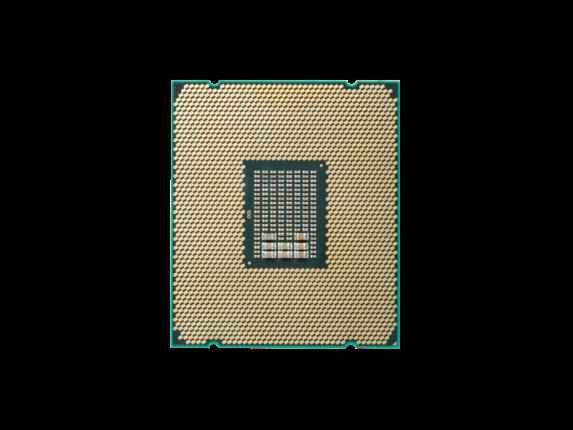 HP Z640 Xeon E5-2637v4 3.5GHz 2400MHz 4 Core 2nd CPU - Rear