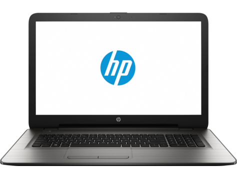 HP Notebook - 17-y002na (ENERGY STAR)