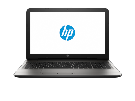 HP Notebook - 15-ay011nr (ENERGY STAR)