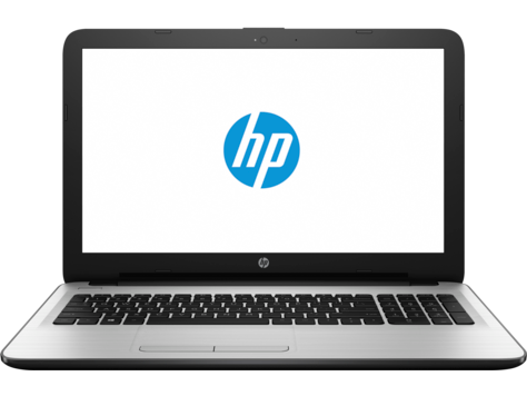HP Notebook - 15-ba001au