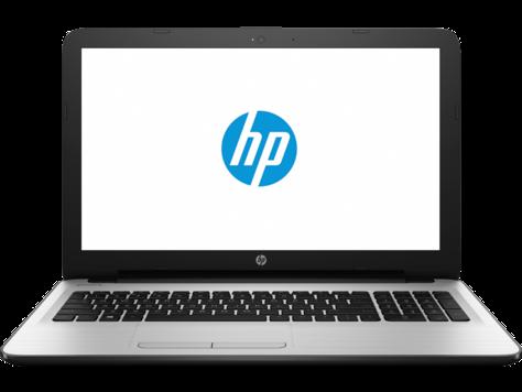 HP Notebook - 15-ay011la (ENERGY STAR)