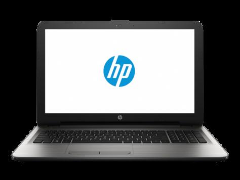 HP Notebook - 15-ba025au