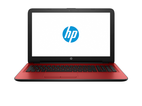 HP Notebook - 15-ba079sa (ENERGY STAR)