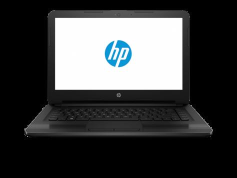 HP Notebook - 14-am101tu