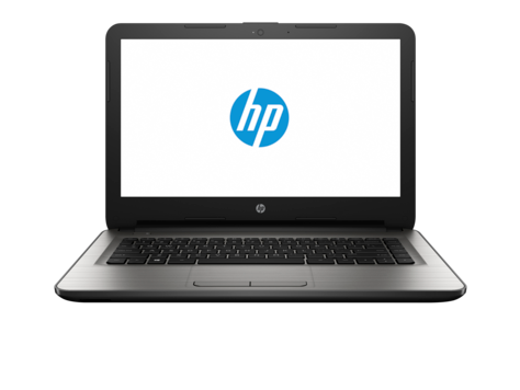 HP Notebook - 14-an013nr (ENERGY STAR)
