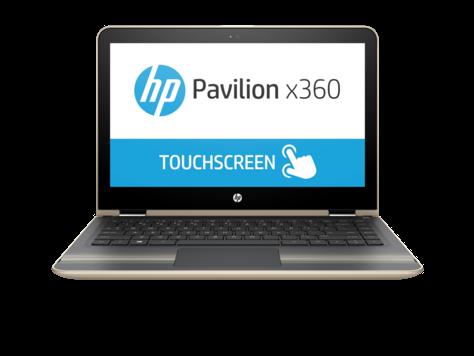 HP Pavilion x360 13-u006ns (ENERGY STAR)