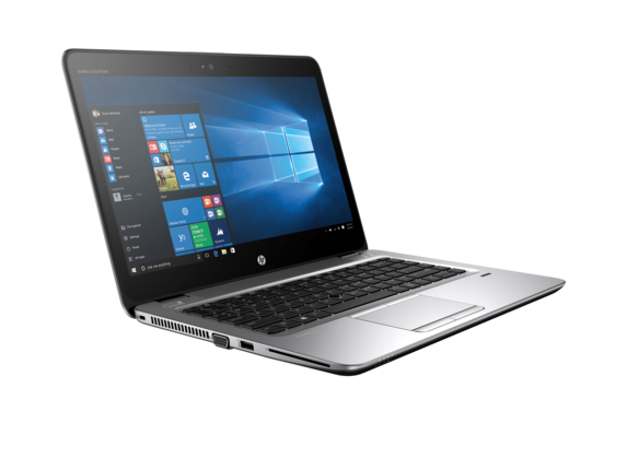 HP EliteBook 840 G3 Notebook PC (ENERGY STAR) - Right