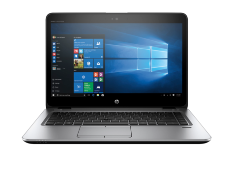 HP EliteBook 840 G3 Notebook PC (ENERGY STAR) Software and