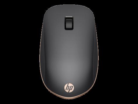 HP Z5000 drahtlose Maus (Dark Ash Silver)