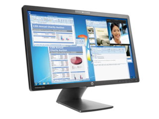 HP EliteDisplay S231d 23-in IPS LED Notebook Docking Monitor - Img_Right_320_240