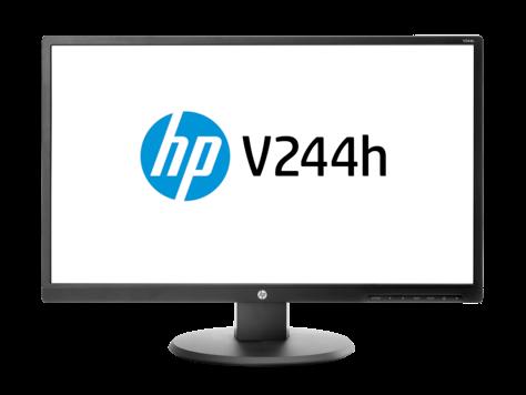 HP V244h -näyttö, 23,8 tuumaa