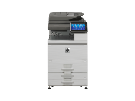 HP MFP S975 series