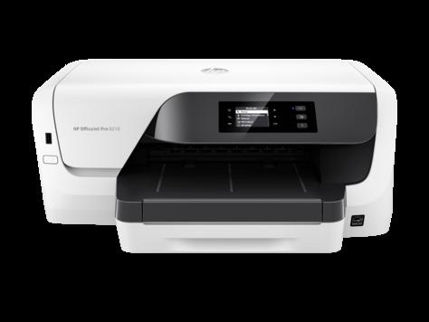 HP OfficeJet Pro 8210-Drucker