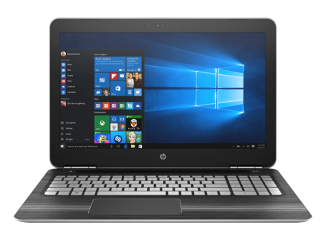 HP Pavilion 15-bc047cl (ENERGY STAR)