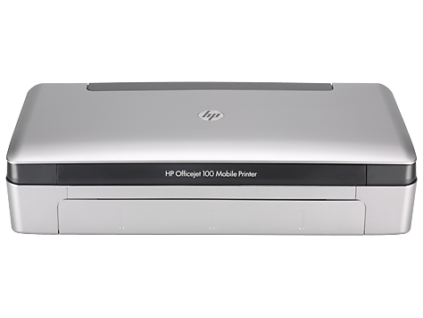 Gamme d'imprimantes portables HP Officejet 100 - L411