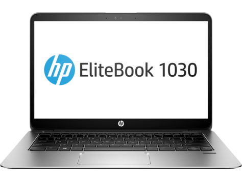 HP EliteBook 1030 G1 bærbar PC