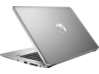 HP EliteBook 1030 G1 Notebook PC (ENERGY STAR) - Left rear