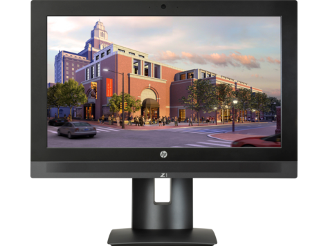 HP Z1 All-in-One G3 Workstation