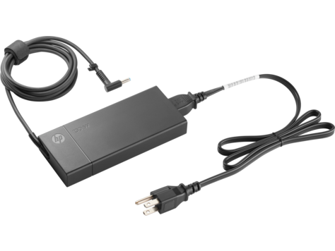 Adaptador de CA inteligente de 150 W (4,5 mm) de HP