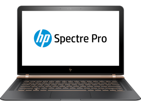 PC Notebook HP Spectre Pro13 G1