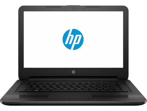 HP 240 G5 notebook-pc