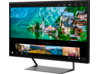 HP Pavilion 32 32-inch Display - Left
