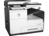 HP PageWide Pro 477dw Multifunction Printer - Right