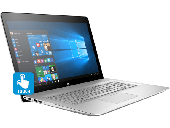HP ENVY Laptop - 17t touch Best Value - Right