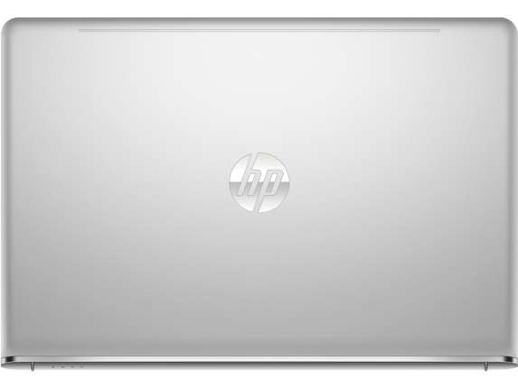 HP ENVY Laptop - 17t touch Best Value - Rear