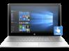 HP ENVY Laptop -15t touch - Center