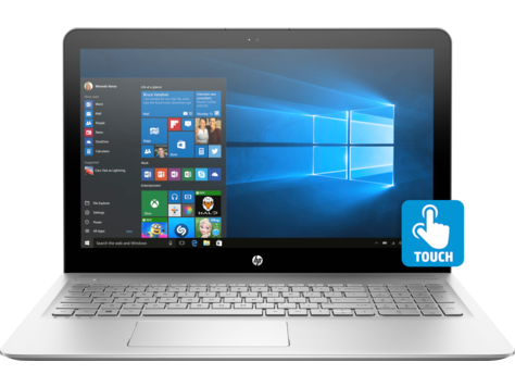 HP ENVY Notebook 15-as014wm (Touch) (ENERGY STAR)