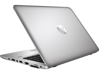 HP ProBook 650 G2 Notebook PC - Customizable - Img_Left rear_320_240