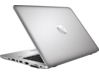 HP ProBook 650 G2 Notebook PC (ENERGY STAR) - Left rear
