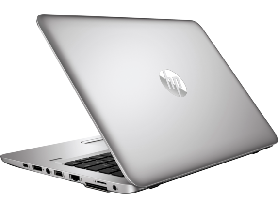 HP ProBook 650 G2 Notebook PC - Customizable - Left rear