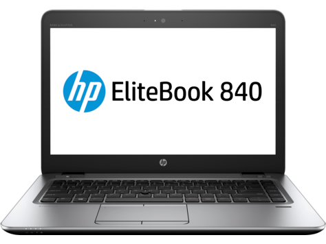 Ноутбук HP G3 EliteBook 840