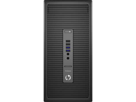 HP ProDesk 600 G2-Microtower PC