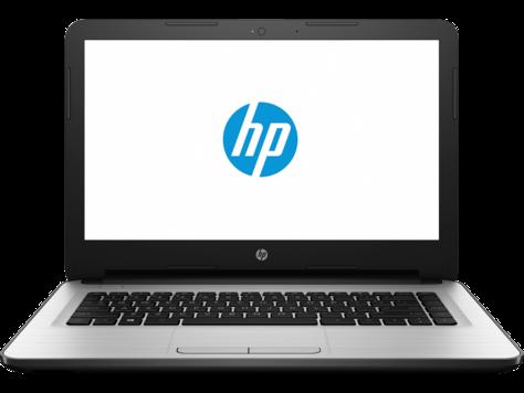 HP Notebook - 14-an006la (ENERGY STAR)